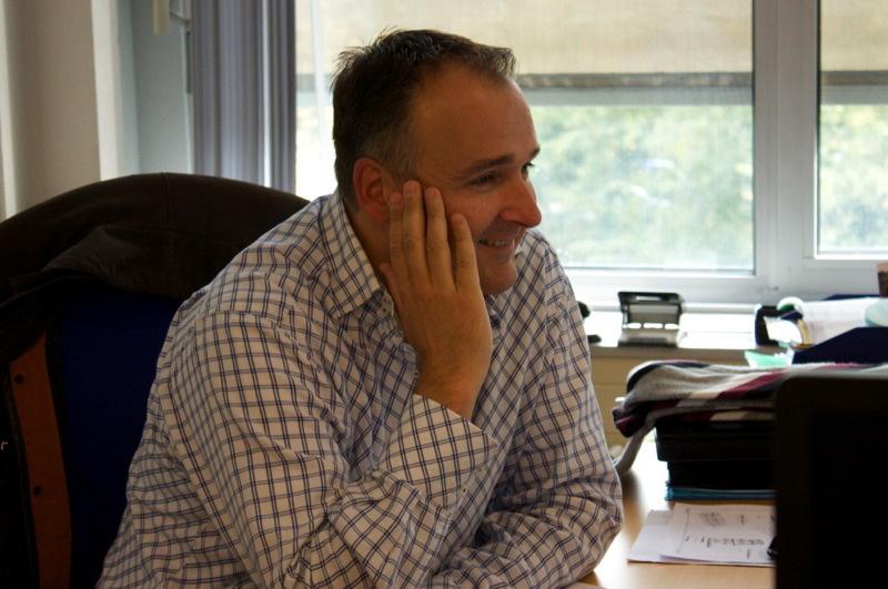 Denis  Bierling