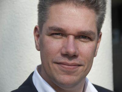 Bart  Aarsen