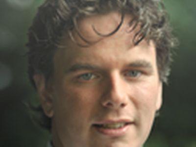 Jeroen  Verberg
