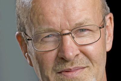 Ton van den Berg