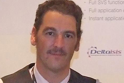 Erik  Westhovens