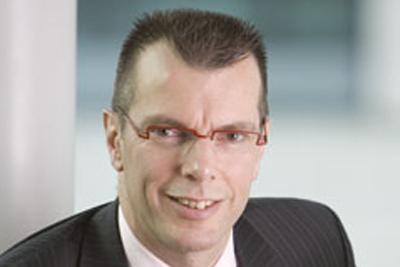 Bernhard van der Feen
