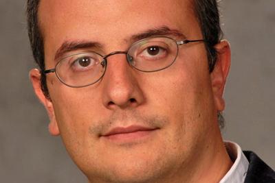Massimo  Capoccia
