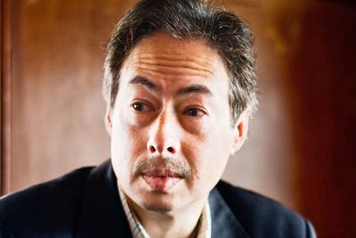 Paul  Tjia