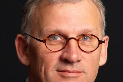 Jack van der Schoot
