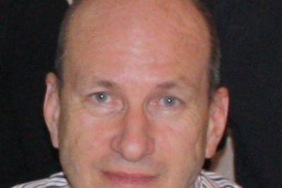 Paul  Kramer Freher