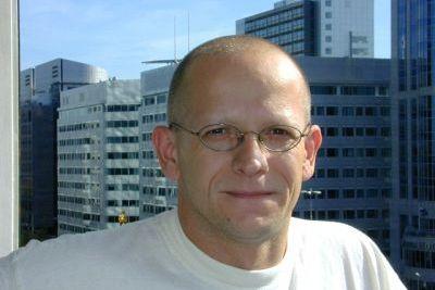 Fred van den Berk