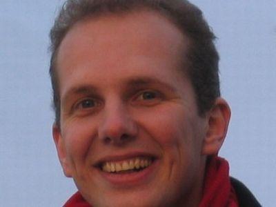 André de Waal