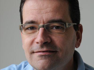 André van de Graaf