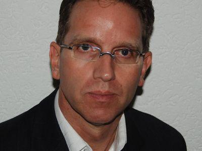 Eric van der  Vliet