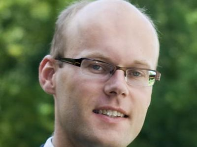 Richard de Jong