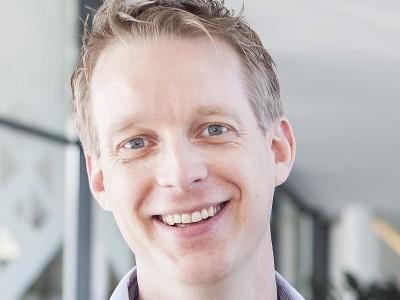 Chris van Huis