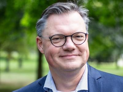 Jeffrey  De Graaf