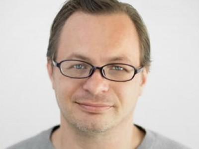 Robert van der Meulen