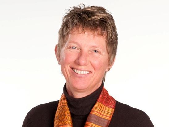 Anja van der Lans