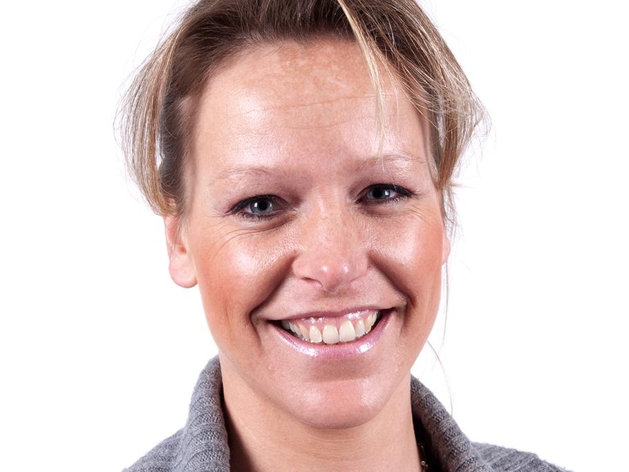 Annemarie  Hendrikx