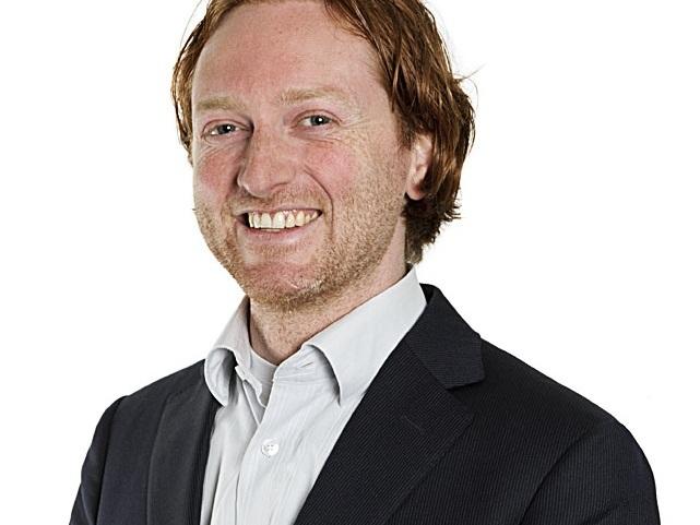Bart van der Linden