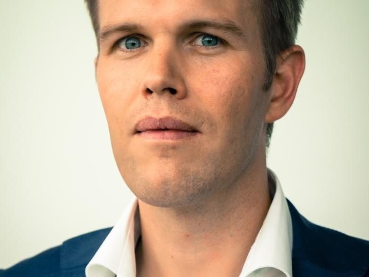 Bert van der Lingen