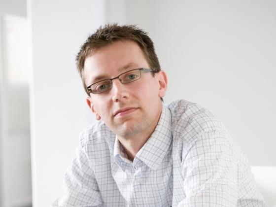Cyril  Vonken