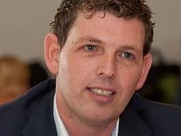 Dave van Meer