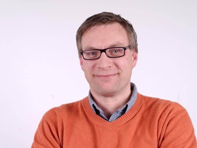Dirk  Zekveld