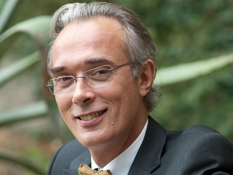 Eric  Melse