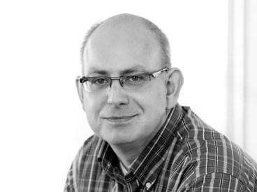 Eric G. Otten