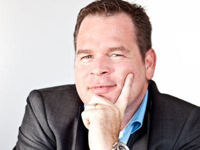 Eric van Gend
