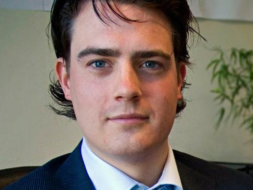Floris  Vlasveld