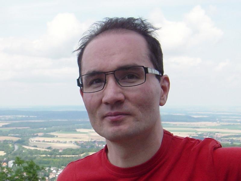 Franck van der Sluijs