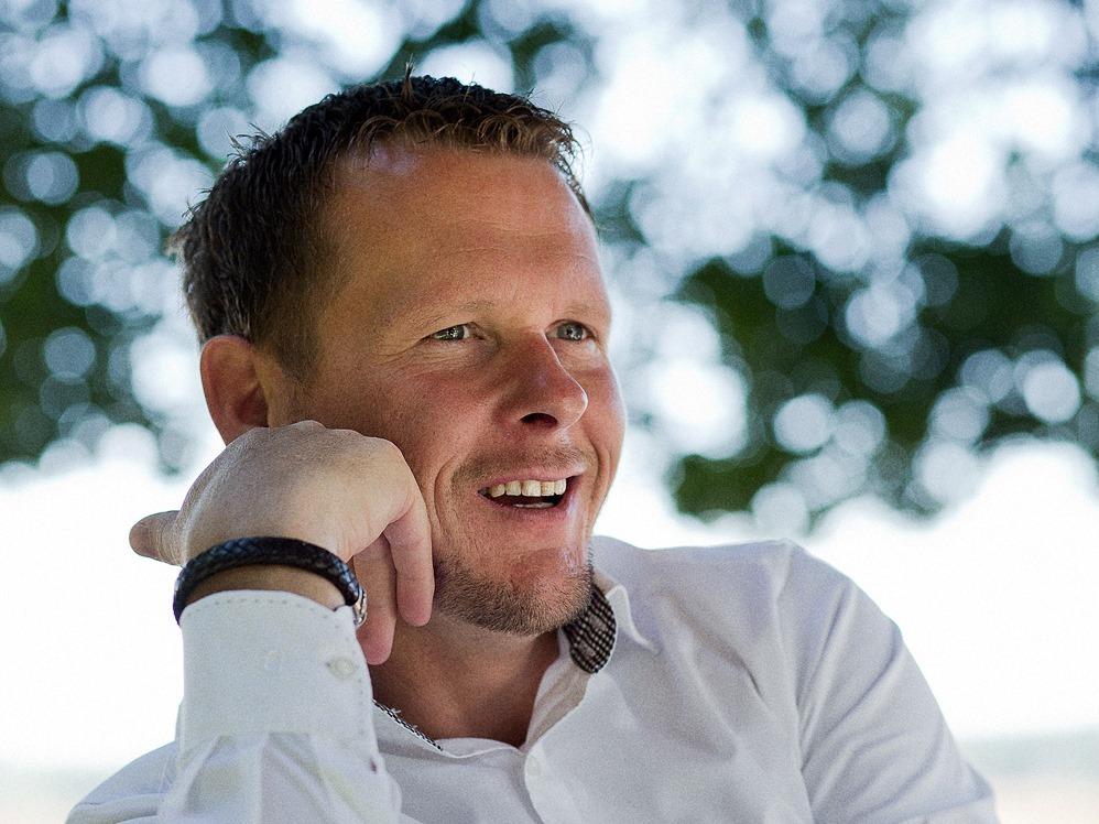 Gert-Jan  Mulder
