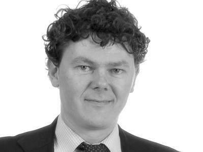 Gregor  Hendrikse
