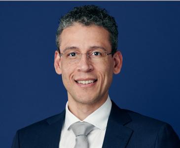 Gershon  Janssen