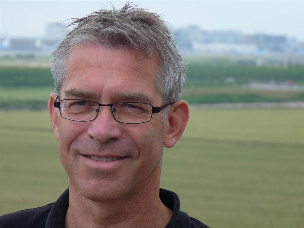 Jan van der Sluis