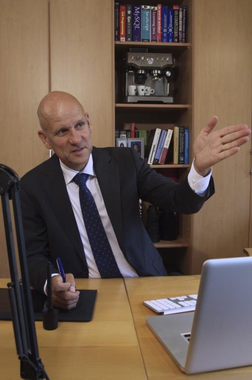 Jan-Willem  Arnold