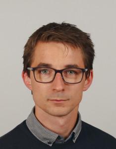 Jens  Kooij