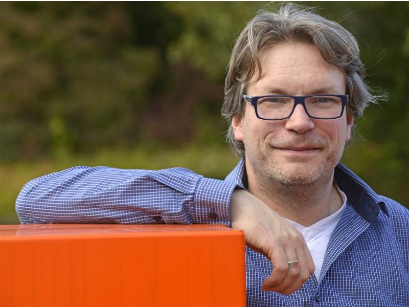 Jeroen  Arends