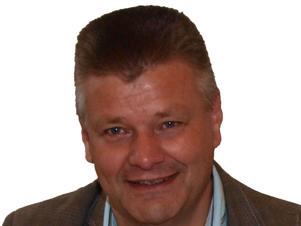 Johan de Jong