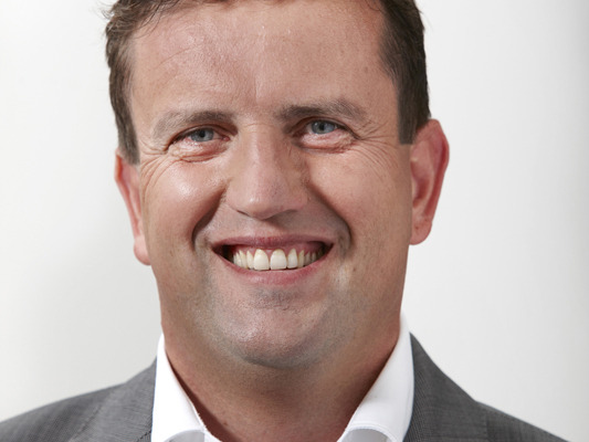 John van Hooft