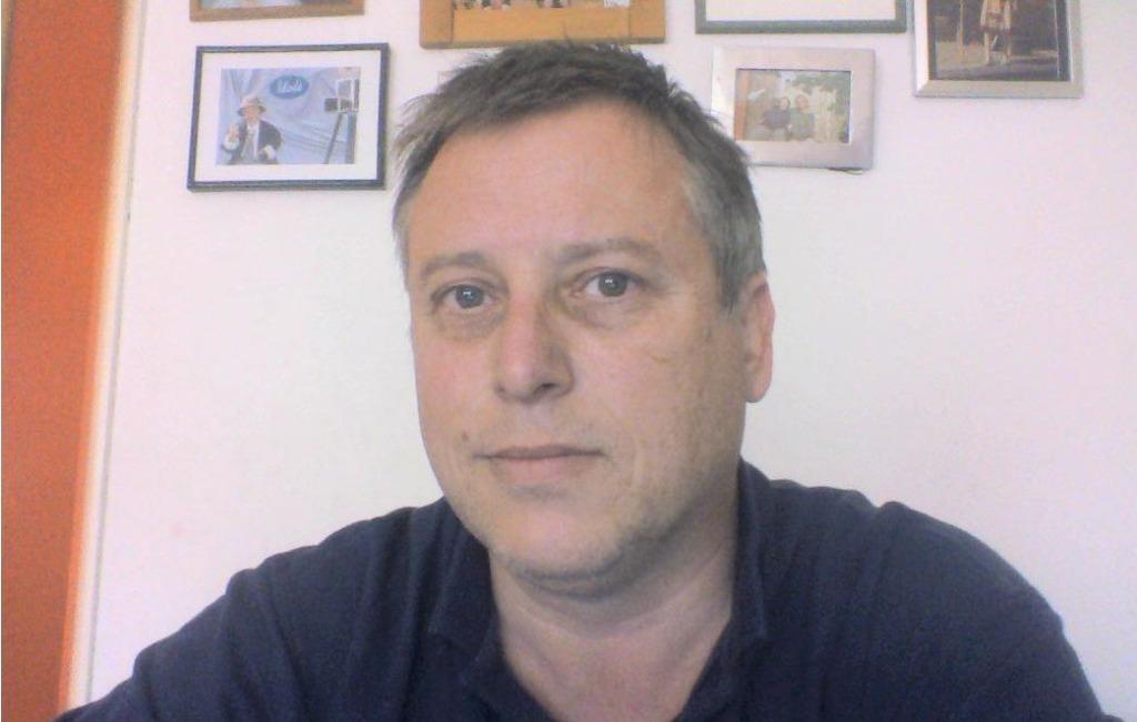 John  Veldhuis