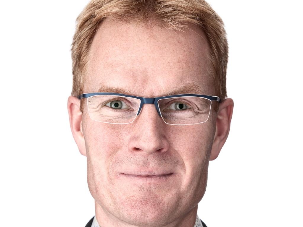 Joost  Lucassen