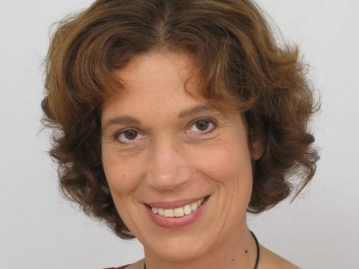 Lucille van der Hagen