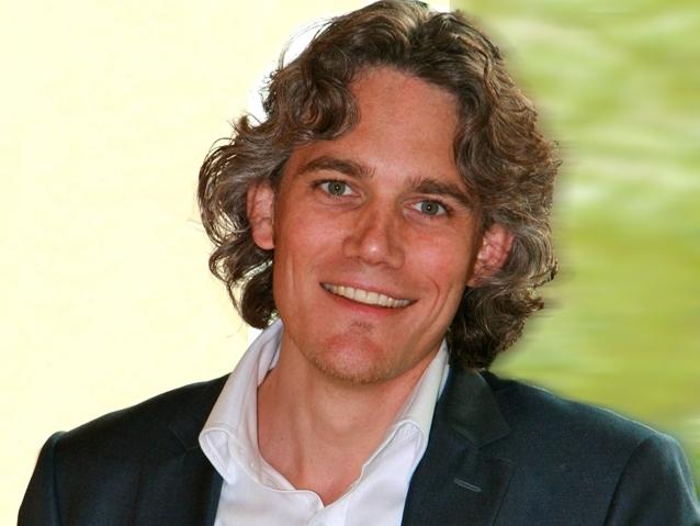 Matthijs van den Bos