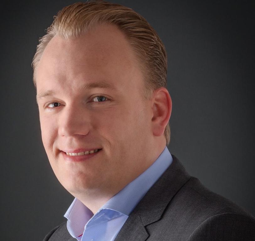Michael Maas profielen computable nl