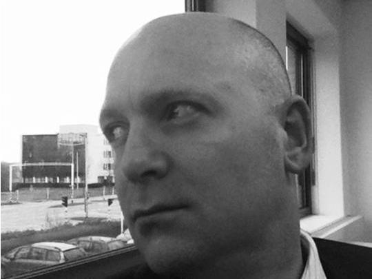 Michel van Overbeek MBA