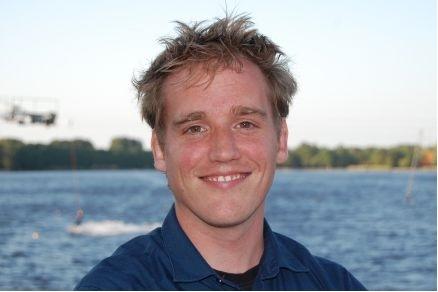 Nick van de Goorbergh