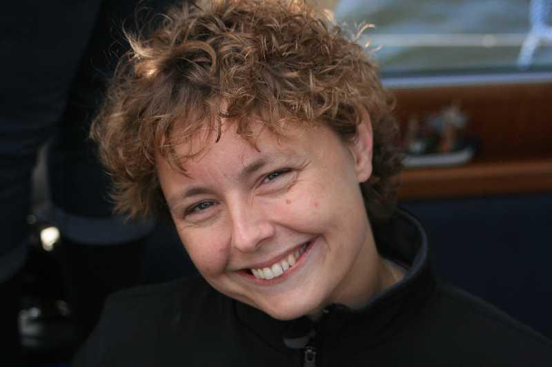 Nicole  Wajer