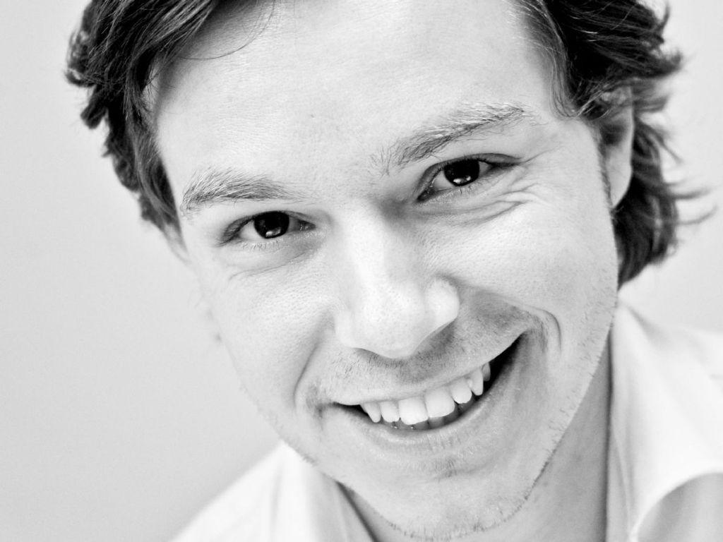Niels van der Zeyst