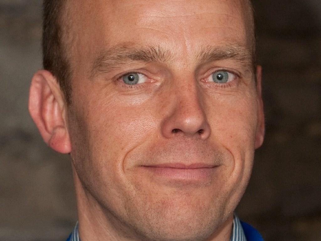 Oene-Wim  Stallinga