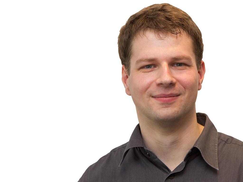 Peter  Foppen